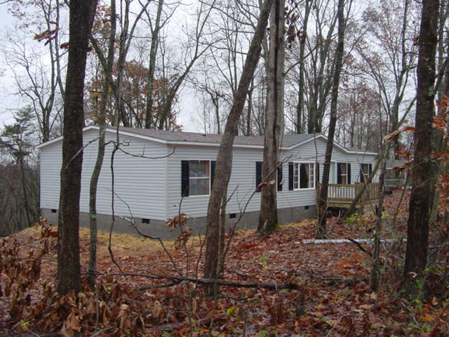 Land Homes Of East Tennessee